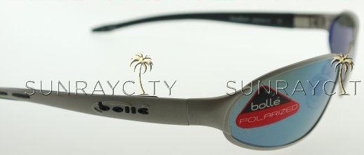 8904982c6c1 Bolle Vanadium 2.0 Sunglasses Polarized