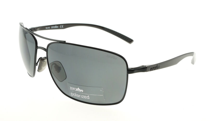 zerorh formula brown gray sunglasses rh765 03 carl