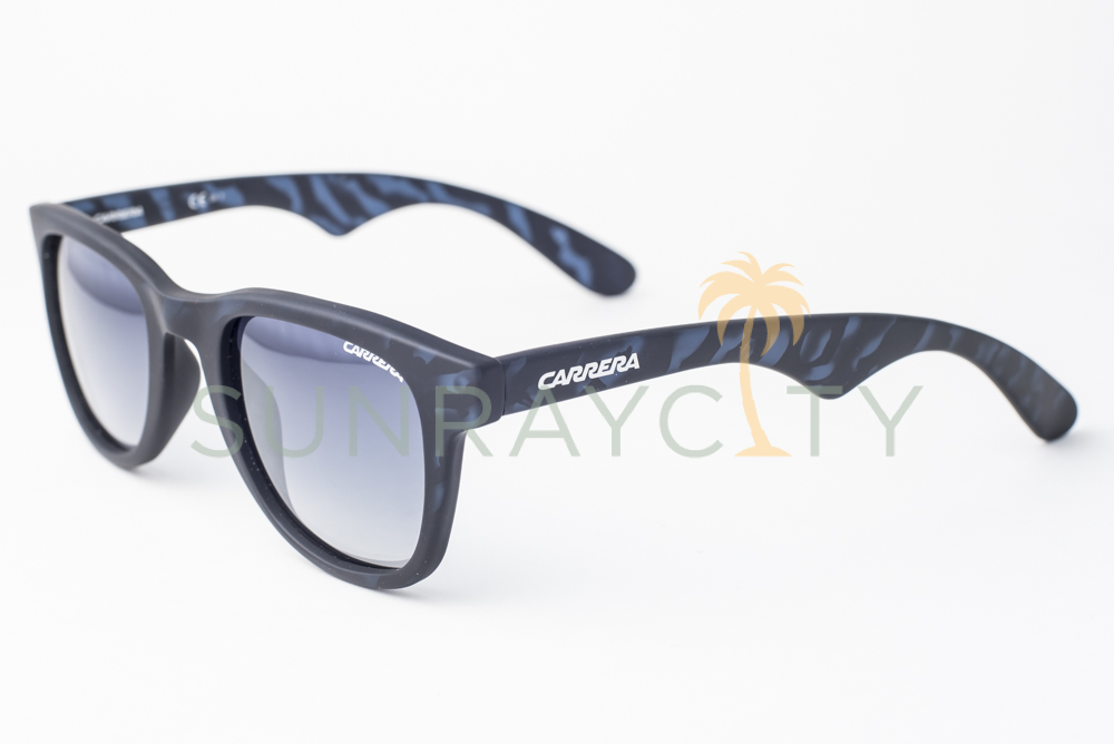 28a27d110667 Carrera 6000 Matte Black / Gray Sunglasses 6000/S 881 | eBay