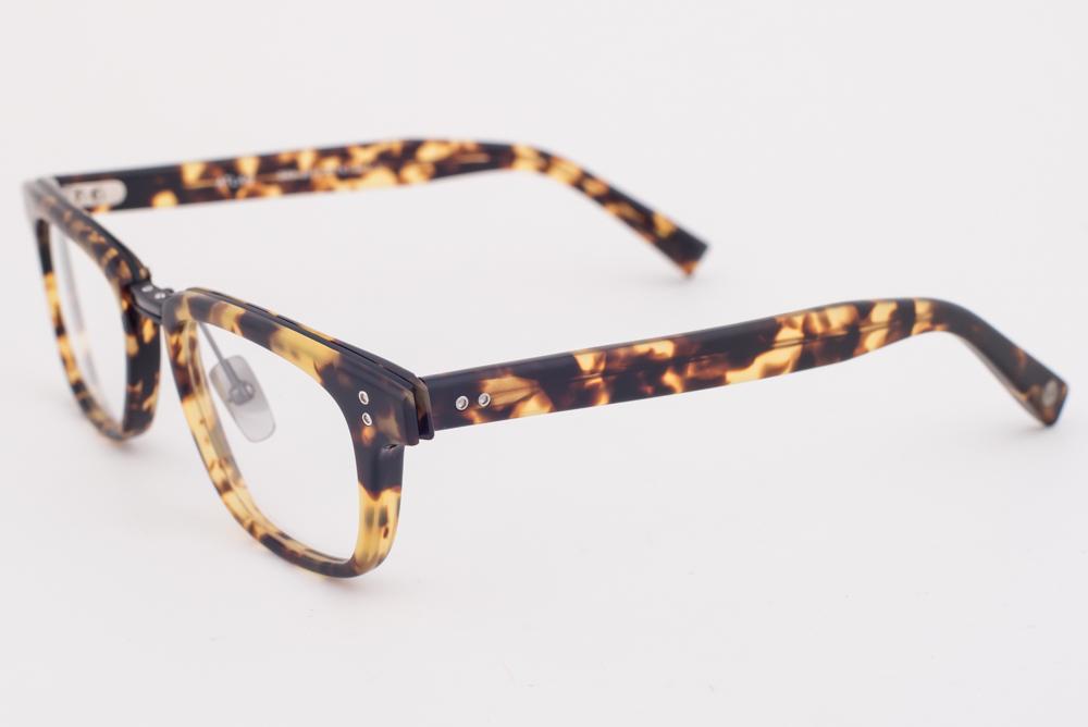 f5b5c784d09 DITA ATLAS DRX 2063-B Black Tortoise Eyeglasses 2063 B 51mm