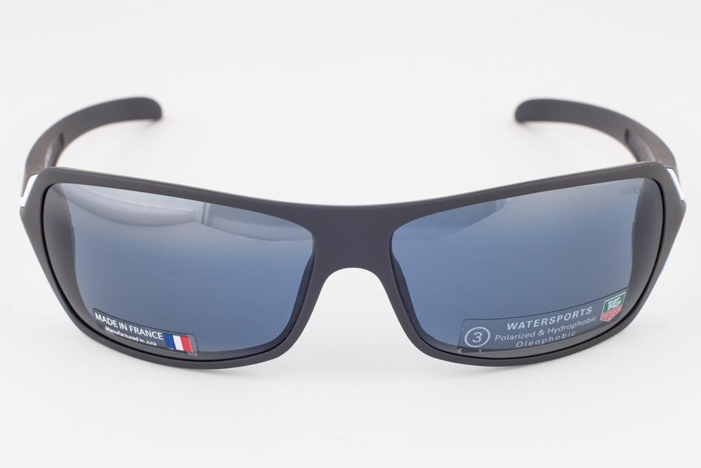 9105b6a70cc7 NEW Tag Heuer Team USA Gray   White   Blue Watersport Sunglasses 9202 413